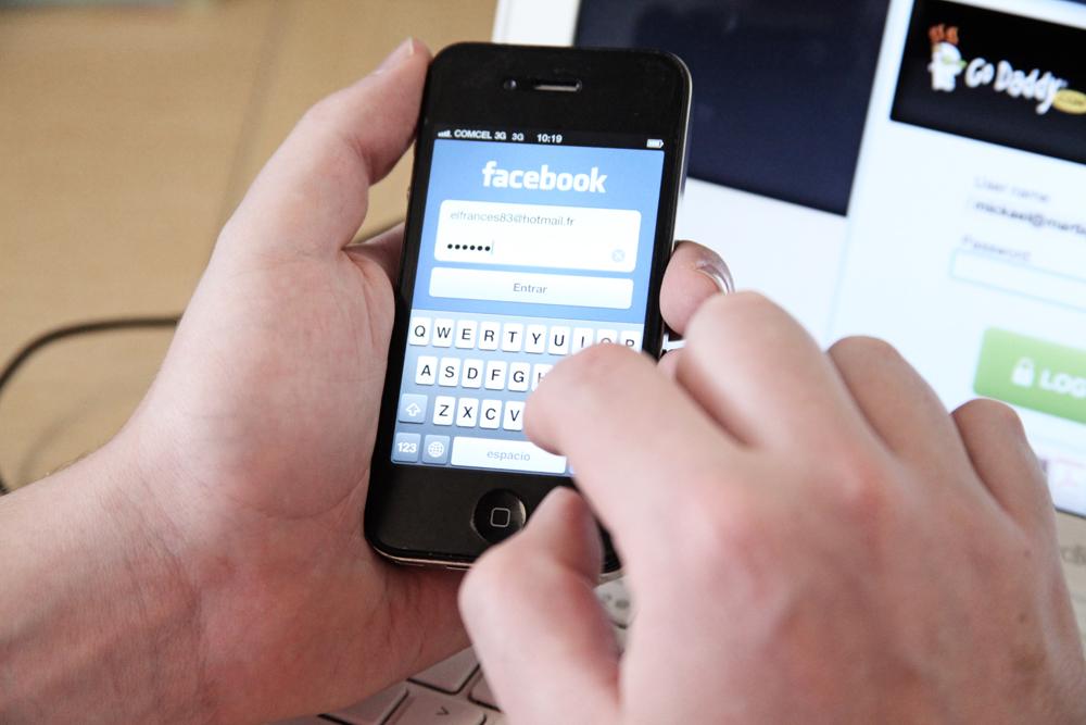 Somos los mexicanos adictos a Facebook