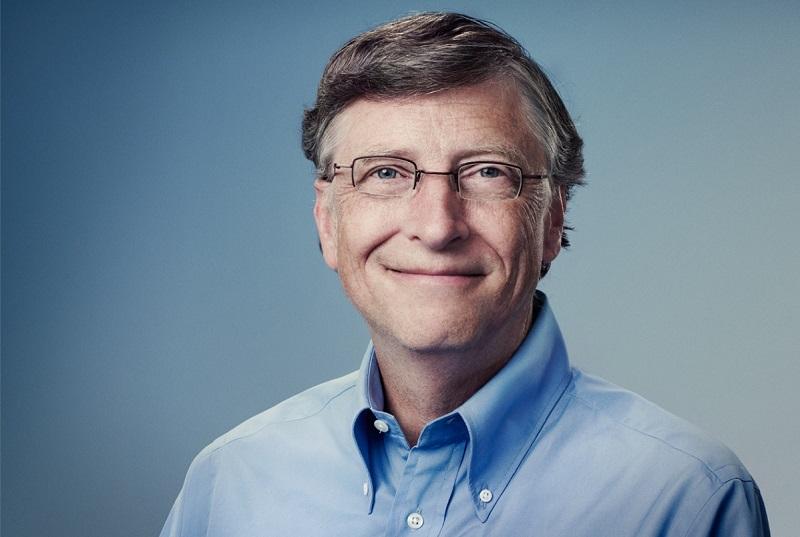 Las predicciones tecnologicas que hizo Bill Gates y que se hicieron realidad