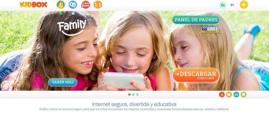 Herramientas que te ayudaran a controlar los habitos de tus hijos en Internet