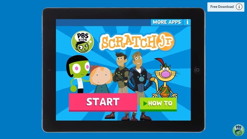 La mejor app para que los ninos aprendan a programar con juegos interactivos