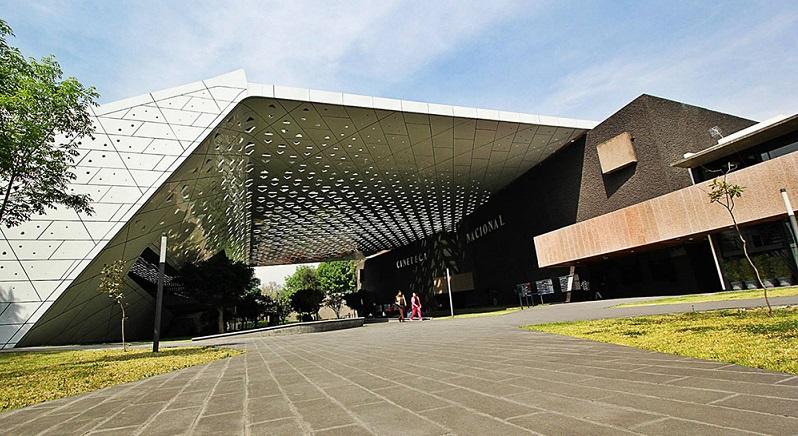 Ya puedes comprar los boletos de la Cineteca Nacional por Internet