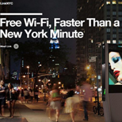 estaciones wifi en nueva york