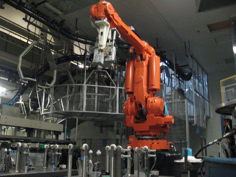 los empleos de japon en 2035 estaran a manos de robots