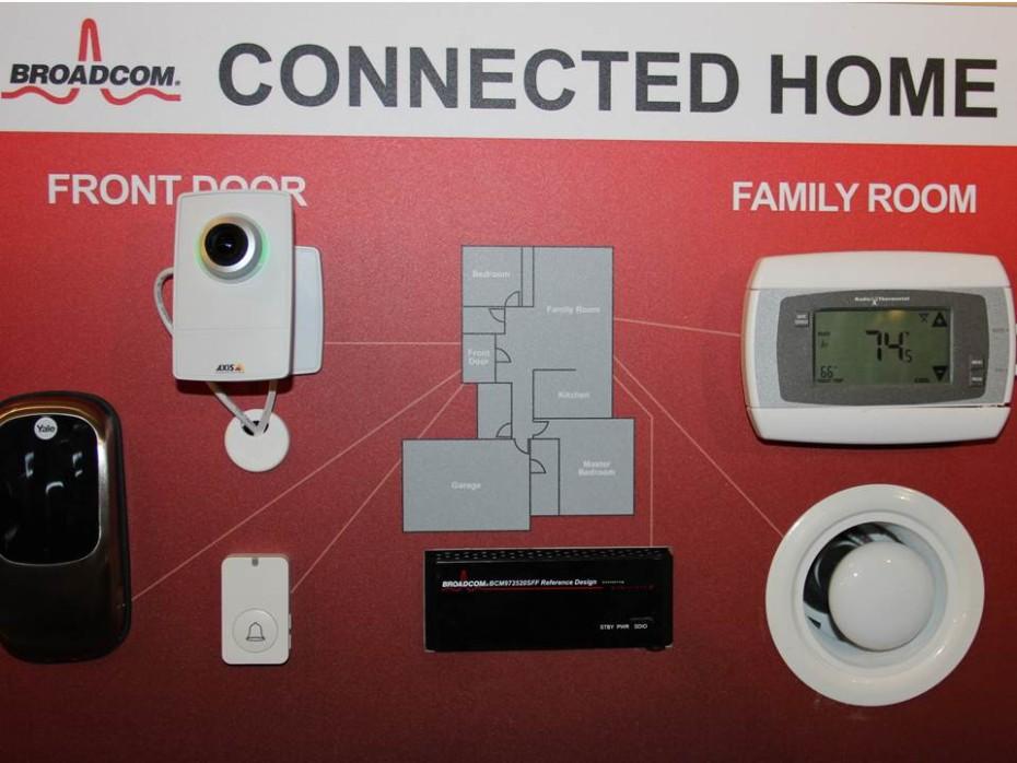 CES 2016 presentara router con el que gestionaras todo lo conectado en tu casa