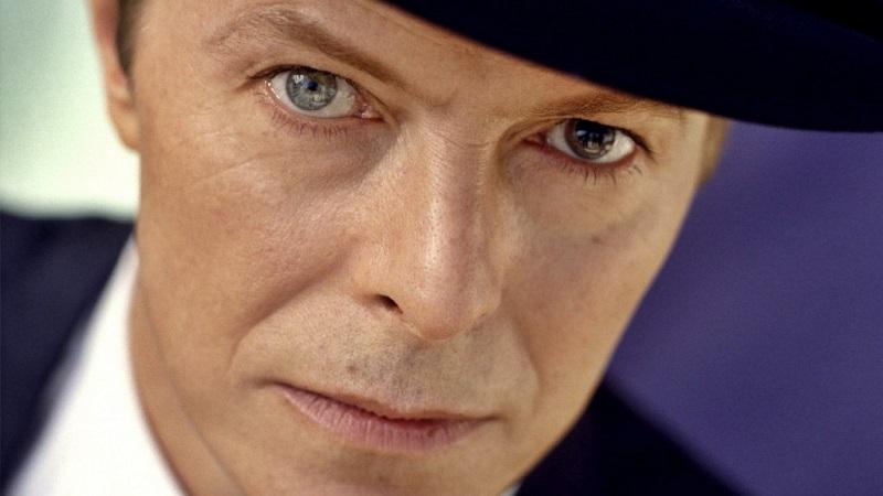 David Bowie fue un pionero de la tecnologia