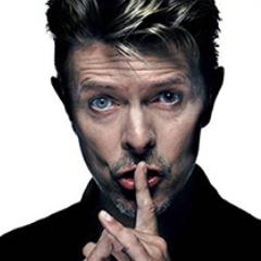 David Bowie pionero de la tecnologia