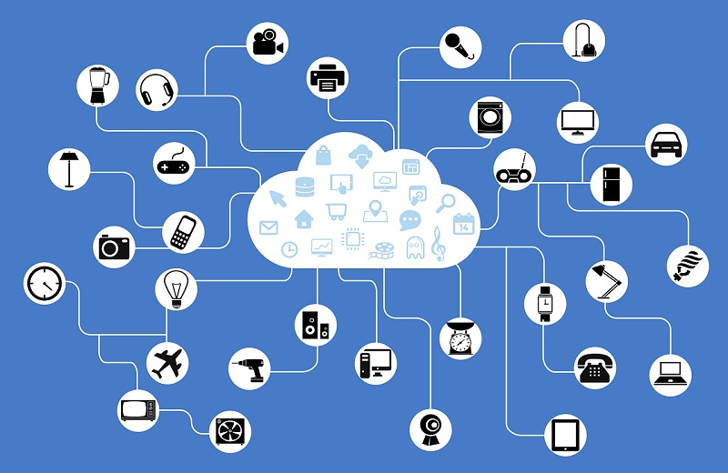 El Internet de las Cosas el avance mas importante en tecnologia de datos