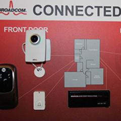 router broadcom