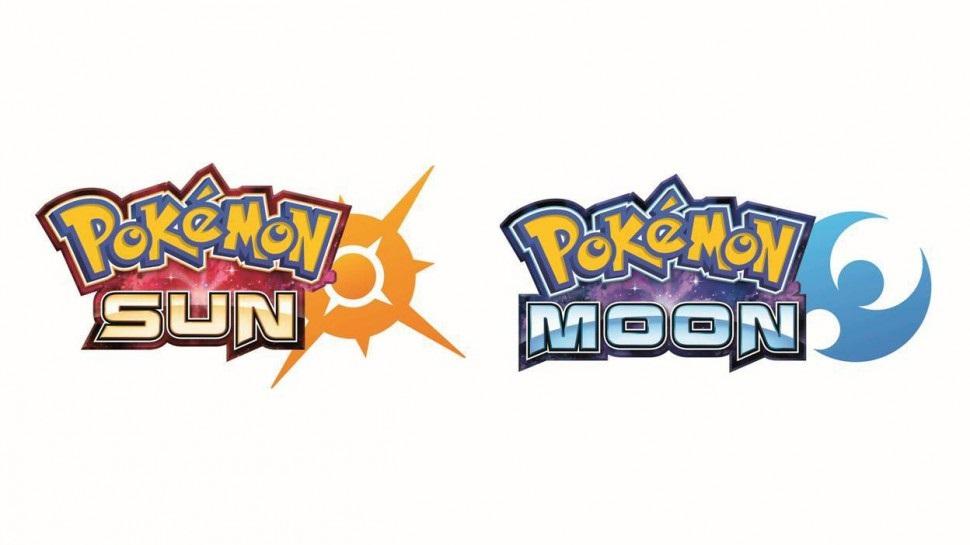 Se anuncian oficialmente Pokemon Sun y Moon