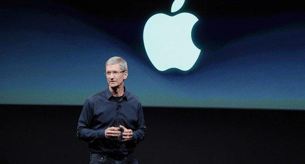 Apple presenta novedades en su evento