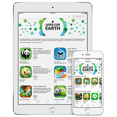 app for earth