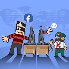 El nuevo malware de Facebook