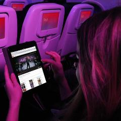 American Airlines ofrecera WiFi satelital de alta velocidad en sus aviones