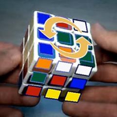 Si te gusta el cubo Rubik ya lo puedes solucionar con realidad aumentada