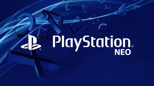 Sony confirma que la PlayStation Neo es una realidad
