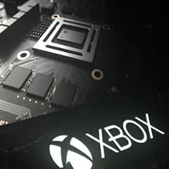 xbox one s y project scorpio
